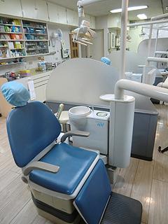 診療室-1